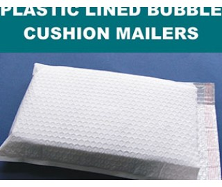 bubble cushioned mailers