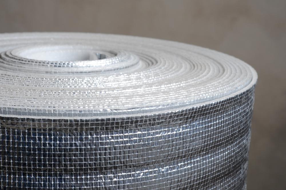 polyfoam for insulation